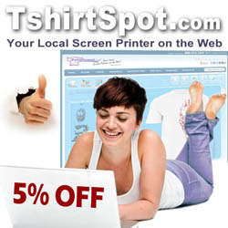 Create your custom t-shirts online