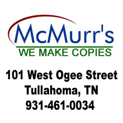 Advertise with CoffeeCounty-TN.com