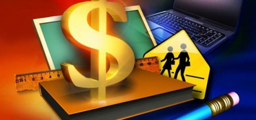 School Budget in Coffee County