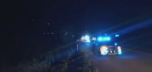 Police in Mt. Juliet arrested a man accused of leaving the scene of an accident in Nashville Saturday night.