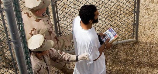 COMING TO AMERICA? Teams survey US military sites for Gitmo transfers