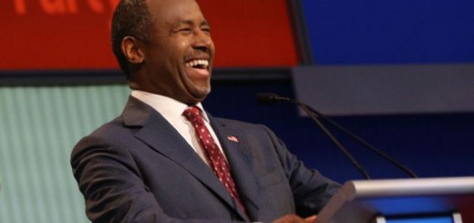 THE WRONG MESSAGE? Carson critical of Black Lives Matter strategy