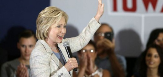 Senate Judiciary Committee chair presses State Dept. on whether Hillary still has clearance