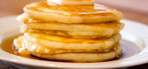 Pancake Breakfast Saturday Aug 22nd