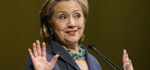 Official: Clinton inner circle may have stripped 'top secret' email markings