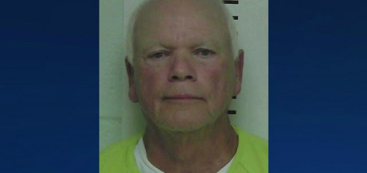 Kenny Chesney's father arrested at East TN golf course – Coffee