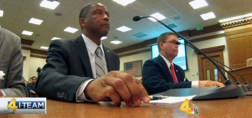 TDOC commissioner criticized at Senate hearing