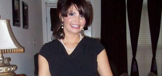 HUSBAND CHARGED  Va. woman who sent baffling text found safe-media-1