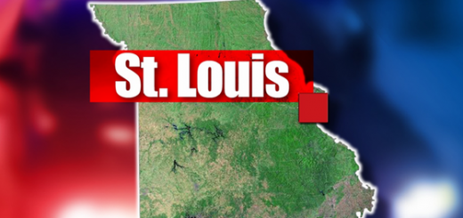 Protests in St. Louis After Police Shoot Suspect While Serving Warrant