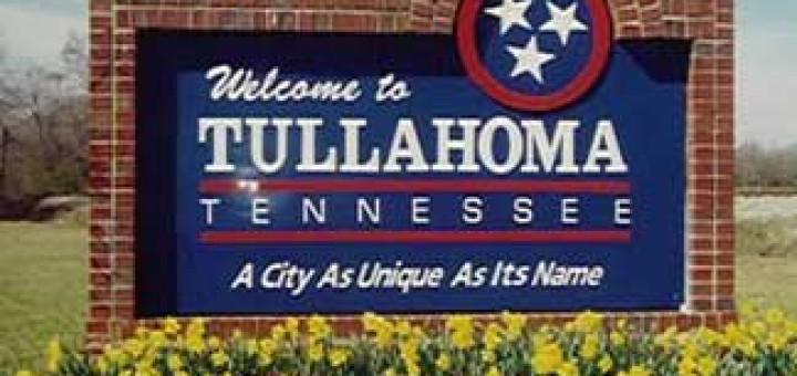 Tullahoma Chamber