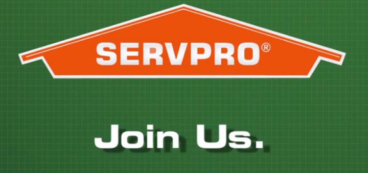 Servpro Announces Sumner County Expansion, 204 Jobs