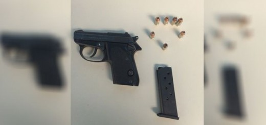 2 loaded handguns found at Nashville airport checkpoint in one day