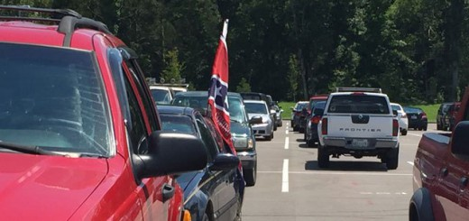 Students remove Confederate flags on campus after mom fears for son