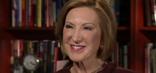 'BE VERY CAREFUL': Carly Fiorina warns US on keeping out terrorists while allowing in Syrian refugees