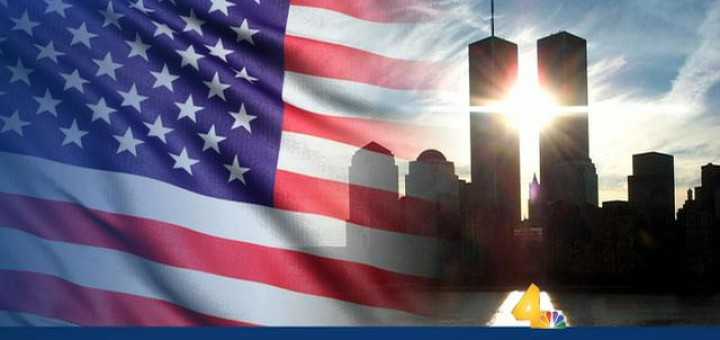 Midstate pays tribute to 9/11 victims on anniversary of attacks