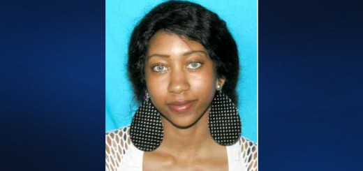 Janelle Baker, 25, has been missing since Monday.