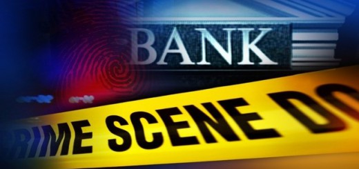 Bank Robbery Possibly Committed by Man Dressed as Woman