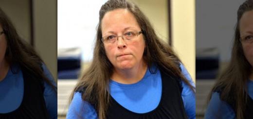 Kentucky clerk Kim Davis appeals order putting her in jail - VIDEO: Kim Davis' lawyer: 'She has no regrets'-media-1