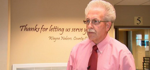 'I have a job to do,' says Tenn. clerk against same-sex marriage