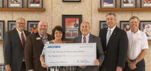 ATA and Jacobs support upcoming UTSI STEM activities
