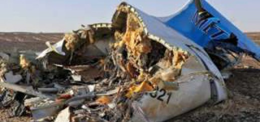 Sinai plane crash: IS claim rejected-media-1