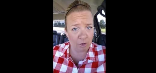 'Leggings aint pants,' East Tennessee woman's video goes viral-media-1