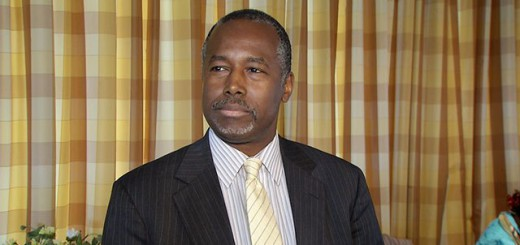 Presidential candidate Ben Carson to spend weekend in Middle Tennessee-media-1