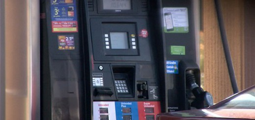 Credit card fraud.  Skimming at the gas pump and ATM's