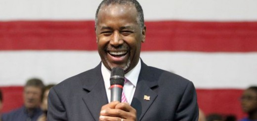 Ben Carson surges past Donald Trump into GOP lead in latest national poll