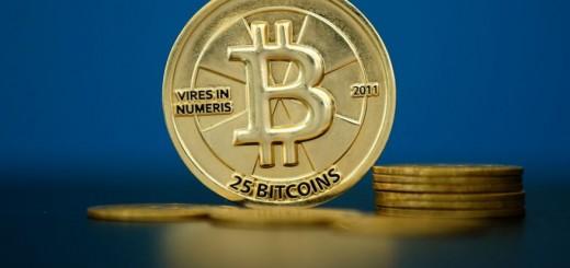 ISIS using Bitcoin