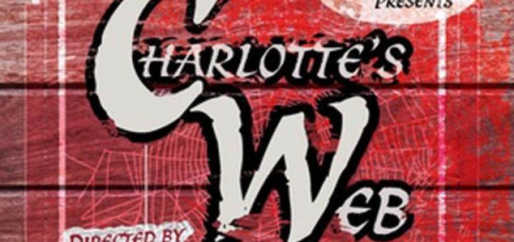 THS Charlotte Web