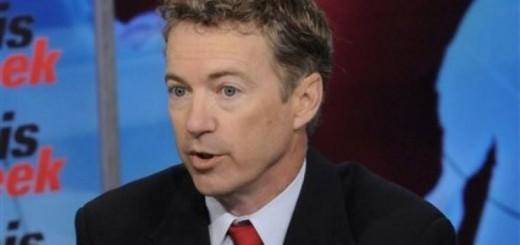 """NOBODY READ IT"": Paul rips Congress over $1.1T spending bill"