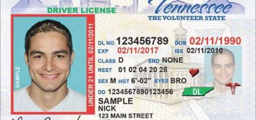 Tennesseans can now renew driver licenses every 8 years