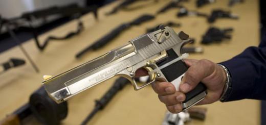 January gun show at Nashville fairgrounds will go on