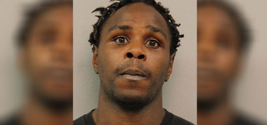 Antwan Churchwell of Hermitage Police searching for escaped man in Nashville