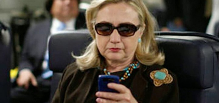 LATEST CLINTON EMAILS New batch includes 81 docs marked 'classified'