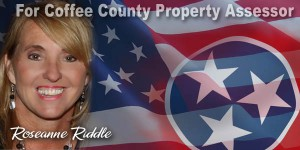 Roseanne Riddle