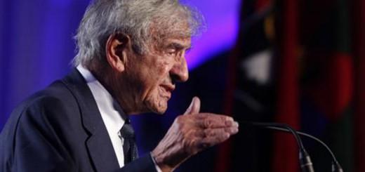 Nobel laureate Elie Wiesel remembered at private service