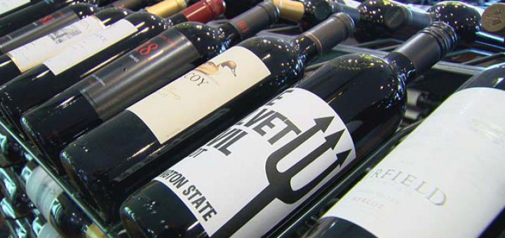 Are Sunday wine sales in grocery stores next?