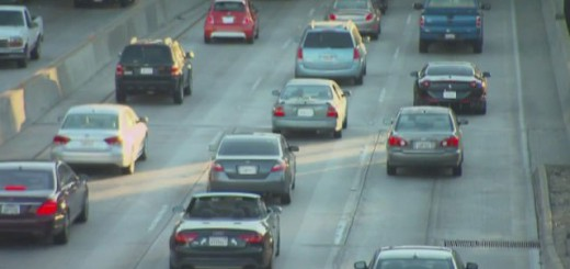 Traffic deaths surged in 2015 as driving hits new record